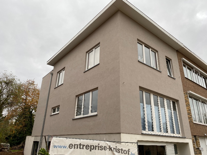 Extension  Kraainem
