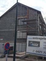 Extension/Rénovation d'une maison woluwe REF: PEL