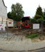 Extension Wezembeek-Oppem