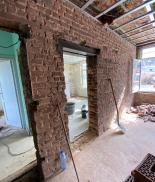Rénovation complète d'une maison a Zaventem