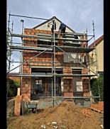Extension Woluwe st pierre